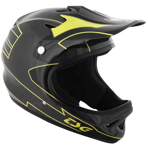 Picture of TSG Staten Full Face Carbon Helmet 2014