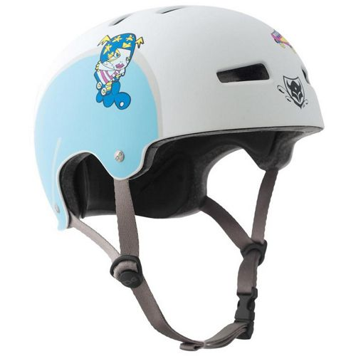 Picture of TSG Women Evolution Art Series Helmet 2012