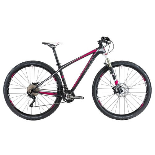 Picture of Cube Access WLS GTC Pro 29 Ladies Bike 2014