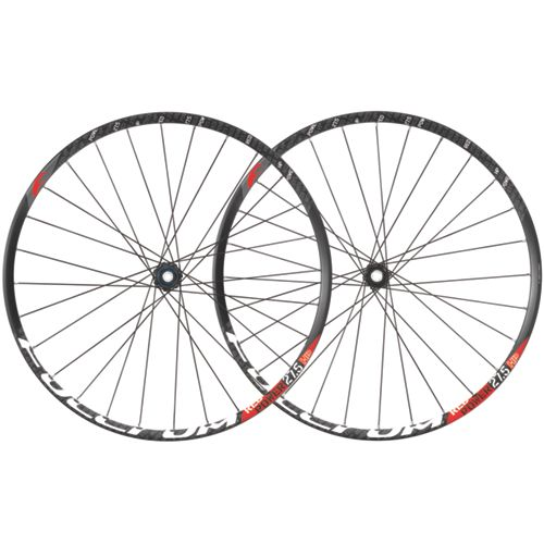 Picture of Fulcrum Red Power 27.5 HP Wheelset 2015