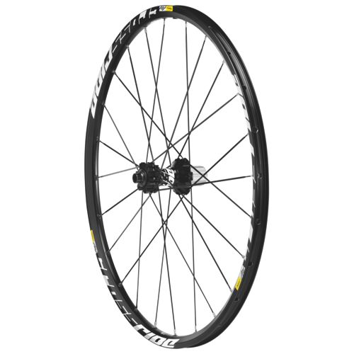 Picture of Mavic Crossride Disc MTB Rear Wheel 2015