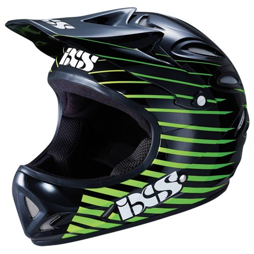 Picture of IXS Phobos 5.1 Helmet 2015
