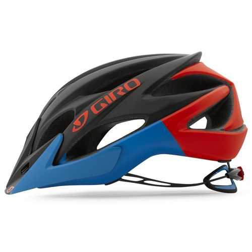 Picture of Giro XAR Helmet 2015
