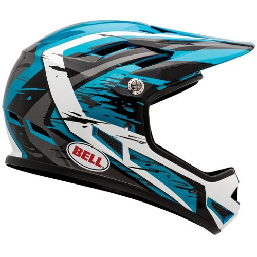 Picture of Bell Sanction Helmet 2015