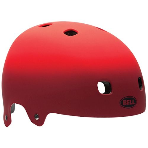 Picture of Bell Segment JNR Solid Helmet 2015