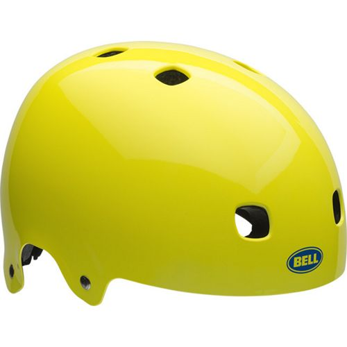 Picture of Bell Segment Solid Helmet 2015