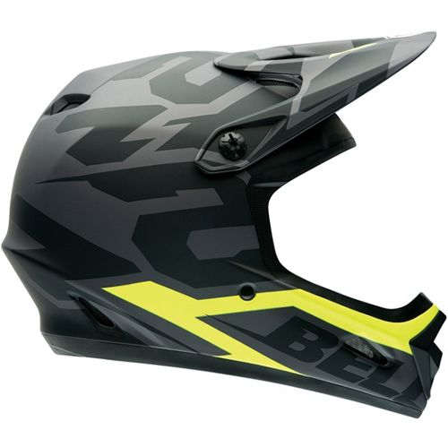 Picture of Bell Transfer 9 Helmet 2015
