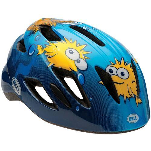 Picture of Bell Zipper Helmet 2015