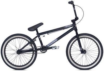 Stolen Stereo BMX Bike 2015