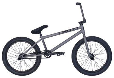 Stolen Sinner XLT BMX Bike 2015