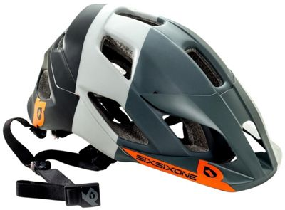661 Evo AM Tres MIPS Helmet - Grey 2015