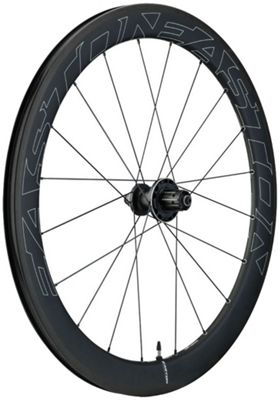 Easton EC90 Aero 55 Road Rear Wheel - Tub..