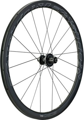 Easton EC90 SL Rear Road Wheel - Tubular ..
