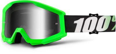 100 Strata Goggles - Mirror
