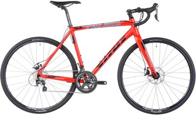 Vitus Bikes Energie GR City Bike 2016