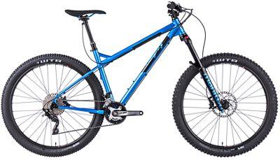 Ragley Blue Pig Hardtail Bike 2016
