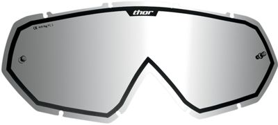 Thor Enemy - Hero Goggle Lens - Mirror