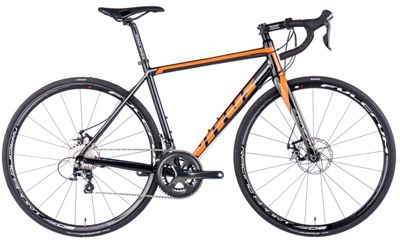Vitus Bikes Zenium Disc Road Bike 2016