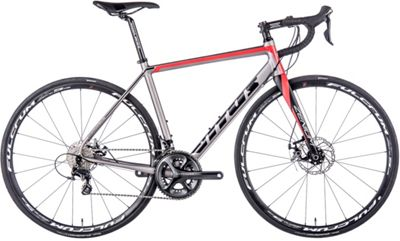 Vitus Bikes Zenium SL PRO Disc Road Bike ..