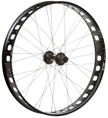 Sun Ringle Mulefut 80 Fat Bike Rear Wheel..