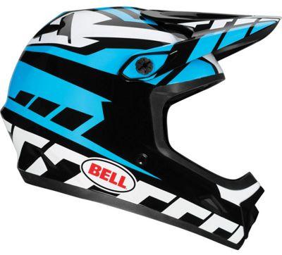 Bell Transfer 9 Helmet. 2014
