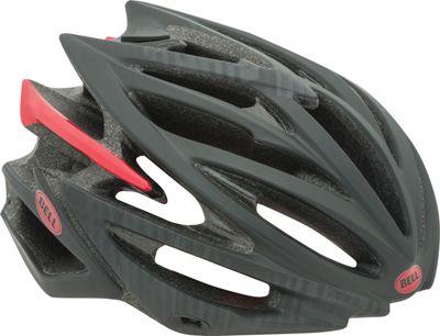 Bell Volt Road Helmet.