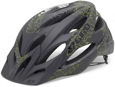 Giro Xar Helmet. 2014