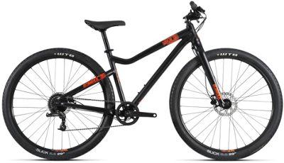 Commencal Babylon City Bike 2016