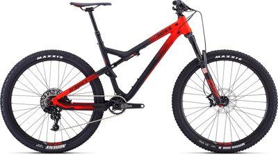 Commencal Meta Trail Bike 2016
