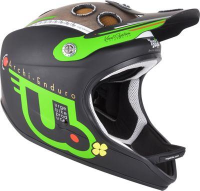 Urge Archi Enduro Helmet - Veggie 2016