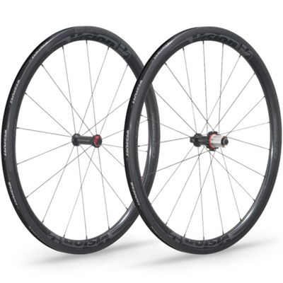 Vision Metron 40 Clincher UD Road Wheelse..