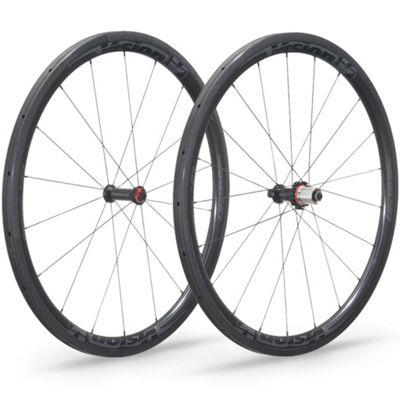 Vision Metron 40 Tubular UD Wheelset 2016