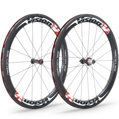 Vision Metron 55 Clincher UD Road Wheelse..