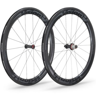 Vision Metron 55 Clincher Wheelset 2016