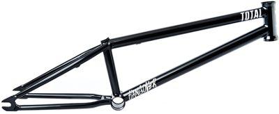 Total BMX Hangover H2 Frame