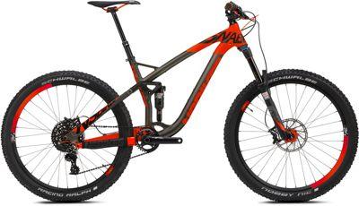 NS Bikes Snabb T1 Suspension Bike 2016