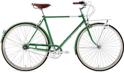 Creme CafeRacer Doppio Mens Bike 2016