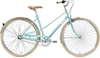 Creme CafeRacer Uno Ladies Bike 2016