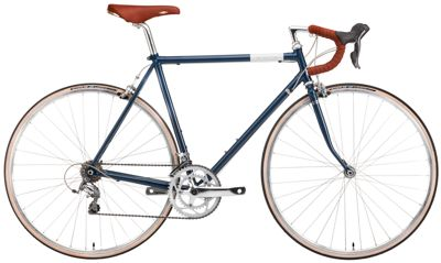 Creme Echo Doppio Bike 2016
