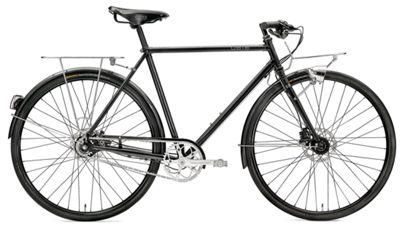 Creme Ristretto Doppio Bike 2016