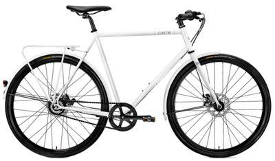 Creme Tempo Doppio Bike 2016
