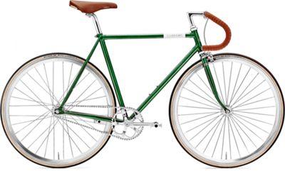 Creme Vinyl Doppio Fixed Gear Bike 2016