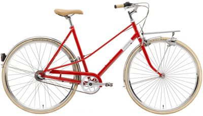 Creme CafeRacer Solo Ladies 7 Speed Bike ..