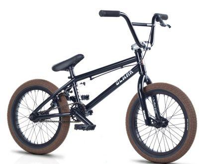 Blank Buddy 16 BMX Bike 2016