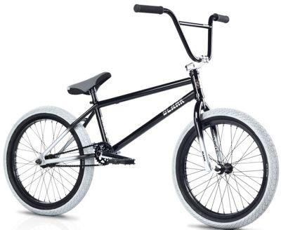 Blank Diablo BMX Bike 2016