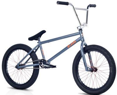 Blank Icon BMX Bike 2016