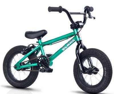Blank Spark 12 BMX Bike 2016