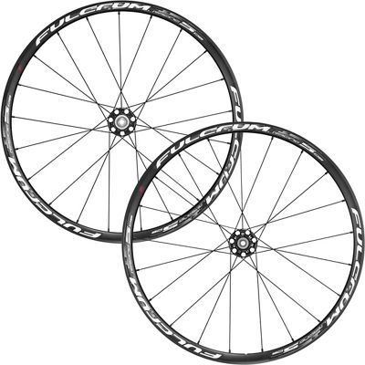 Fulcrum Racing 5 LG Disc Road Wheels 2017
