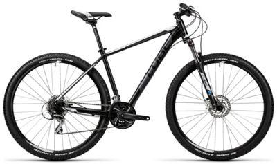 Cube Aim SL 27.5 Hardtail Mountain Bike 2..