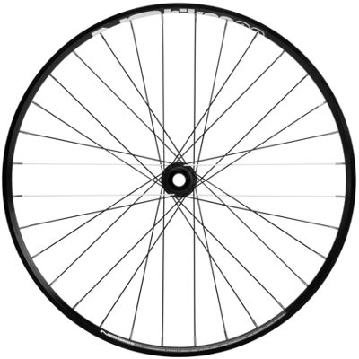 NS Bikes Fundamental Front MTB Wheel 2016